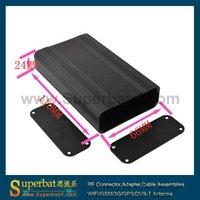"""Aluminum Box Enclousure Case -4.33""""*2.60""""*0.94""""(L*W*H"""