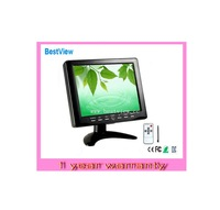 8'' TFT lcd monitor with new touch screen
