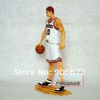 Marvel GIFT figurine 25cm Japan anime SLAM DUNK Sakuragi Hanamichi TV&MOVIE action figure PVC gift