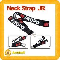 free shipping transmitter strap landyard  Neck Strap For JR FUTABA ESKY Walkera fast