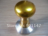 58mm Aluminum and Stainless Espresso coffee tamper