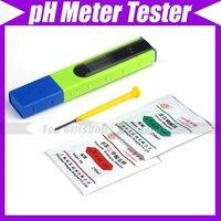 Digital pH Meter Tester Hydroponic+2 Calibration Buffer #1959