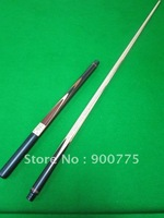 "9.8mm tip/19oz/Snooker cue/57""/3/4 Billiard Cues/Hand Crafted/Free shipping/Hot-selling/6"" extention/SN-15"