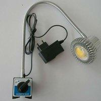 high bright 8w magnet base led machine light/work table led table lamp/led machine work light