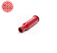 4pcs CAL: 7.62x54R Cartridge Red Laser Bore Sighter Boresighter