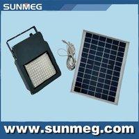 Saving Energy Green Product Led Solar Flood Light (SM04-06-10W)