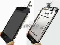 Replacement LCD Glass Screen Display for iPhone 3G BA010