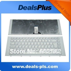 New For Sony Vaio VPC-EG VPCEG Keyboard Teclado Latin White 148970431(China (Mainland))