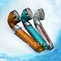 Negative ion shower head healthcare shower head shower spray