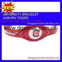American University bracelet,SOUTH CAROLINA-GAMECOCKS