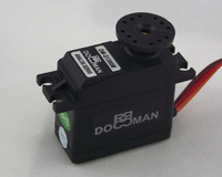 DOMAN RC DM-S1300M import high precision metal gears 13kg throttle servo