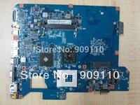 484bu04011/TJ65 intel  non-integrated motherboard for Acer laptop gateway TJ65 MS2273 NV58 MBWG801001/09220-1