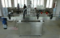 OPGY-1004 automatic cosmetic fill equipment for bottles