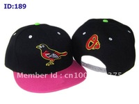 wholesale Baltimor Orioles snapbacks adjustable snapback caps Mix order baseball hat  cap Free ship Snap back hats