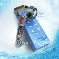 Healthcare shower head spa shower head (Water saving)