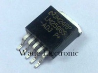 LM2596, LM2596s-ADJ ,LM2596-ADJ,Functions:Simple Switcher Power Converter, Packages:TO-263 , WADE  Electronic