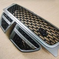 Grill for Land Rover sport 2010