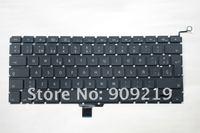 "New 13.3"" Spanish Keyboard for Macbook Pro Unibody A1278 MC374 MB990  MC700 MB466 Spanish Layout"