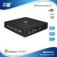 Qotom-C30S Cloud Computer  terminal,thin client