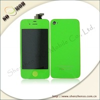 LCD Screen + Touch Digitizer Glass Assembly Kit FOR iPhone 4S CDMA