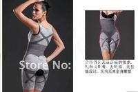 Magic Bamboo slimming shapewear wholebody Shaper women waist control underwear high quality corset 4 sizes Free shipping