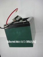 TH-48v12ah electric bicycle lithium batteries