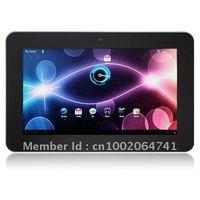 Newest Android 3.2 Tablet PC Venus Pad Plus 1080P 10 Inch Tegra2 T250 Dual Core CPU Black