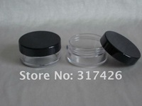 10ml cream bottle,PS jar,cream jar,plastic jar