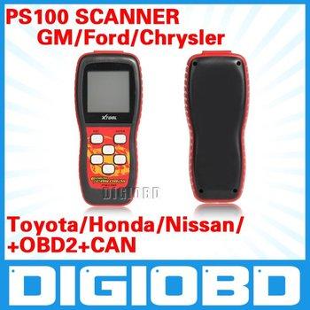 Best Seller PS100 OBDII Scanner Diagnostic OBD2 PS100 SCANNER