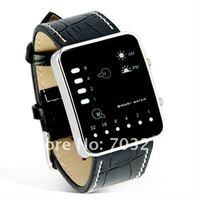 freeshipping!10pcs/lot 2010 Binary Japanese Multicolor LED Watch  sport watch - The Singularity wrist watch !