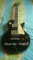 brand new standard 1973 black st electric guitar free shipping golden speed knob