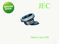 Fisheye Lens 180' Degree JEC For Iphone 4  IP-F180 New