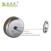 Xiduoli Free shipping Innovative Items Stainless Steel  retractable clothesline XDL-6611 Wholesale