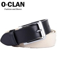 OLDCLAN Free Shipping + Best Sell + Fashion Accessory + Fashion Leather Belt + Men's Fashion Accessory FGB09023