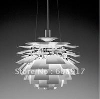 80CM Poul Henningsen PH Artichoke Ceiling Light Pendant Lamp + Free shipping