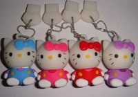 hello kitty memory drives, flashdrive, free shipping by China Post, usb flash drives,1gb flash drive,usb flash memory