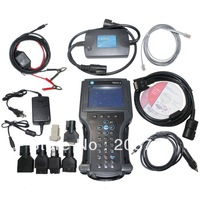 Gm tech2 support 6 software(GM,OPEL,SAAB ISUZU,SUZUKI HODEN) Full set diagnostic tool Vetronix gm tech 2 with candi interface