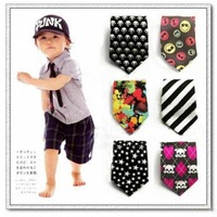 New hot baby tie Children student tie  Children tie Elastic tie  Export Children's tie 100PCS/Lot 30 design+ Free shipping