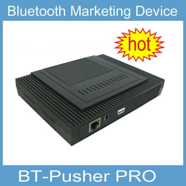 Bluetooth Marketing Pro Device (Freeing Marketing tool anytime anywhere)(China (Mainland))