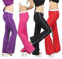 Free Shipping wholesales & retail  New design women Yoga pants clothes fitness wear yoga suit wear dress  3pcs/lot