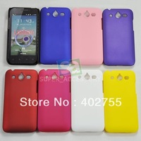 Plastic Rubberized Rubber Hard Case Cover Skin for HuaWei U8860 Honor Free Shipping