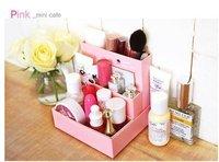 Fashion box Han edition coffee cake theme desktop receive a box  free shipping