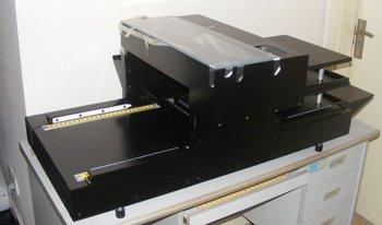 Digital cotton t-shirt printer+epson printing head,mini printer,high speed,MOQ 1 set,50% free shipping