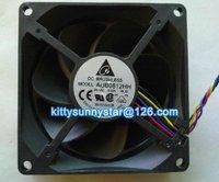 Delta 8025 AUB0812HH 12V 0.32A Server fan,Computer cooler fan, Cooling Fan