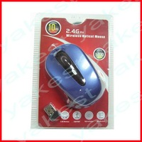 Fast delivery time mimi wireless mouse in hot selling