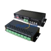 350mA*16CH CC DMX-PWM Decoder (Driving LEDs:1~12 pcs 1W LEDs/CH*16)
