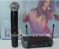 Performance Gear Wireless Systemwireless pgx24 Handhold Mic 5PCS