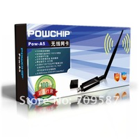 Powchip A5 Ralink 3070 chipset 11n wireless USB adapter