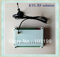KYL-818 Wireless I/O Module, 8-ch Isolated Input, 8-Isolated relay output, Wireless ON-OFF Control