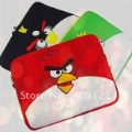 Free shipping  soft cover for 9.7 inch tablet .optional color.black .blue .green .yellow .red .  wholesale